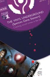 The Vinyl Underground (2007-) #1