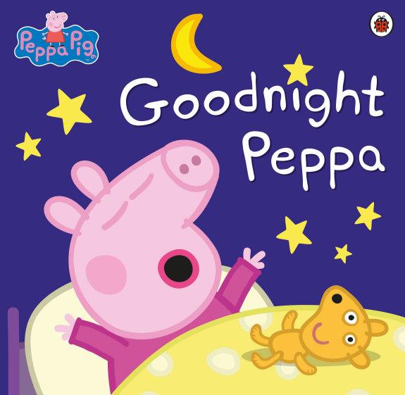 Peppa Pig  Goodnight Peppa PDF