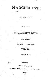 Marchmont: A Novel, Volume 2
