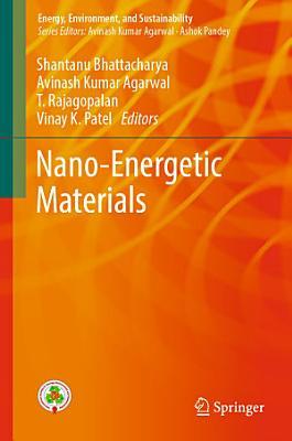 Nano-Energetic Materials