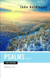 Psalms for Everyone, Part 1: Psalms 1-72