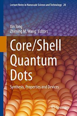 Core/Shell Quantum Dots