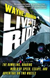 Live to Ride PDF