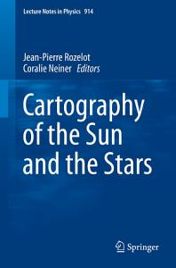 Cartography of the Sun and the Stars PDF