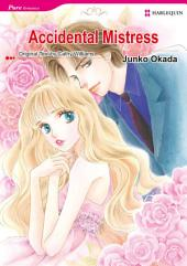 Accidental Mistress: Harlequin Comics