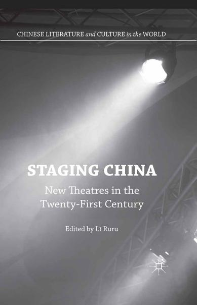 Download Staging China Book