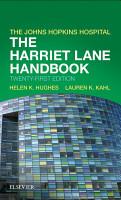 The Harriet Lane Handbook E Book PDF