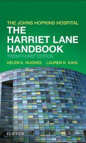 The Harriet Lane Handbook E-Book: Edition 21