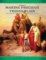 Old Testament Study Guide  Pt  1 PDF