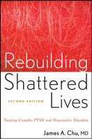 Rebuilding Shattered Lives PDF
