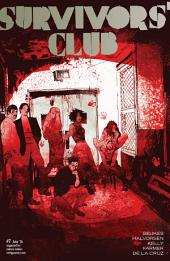 Survivors' Club (2015-) #7