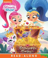 Treasure Twins! (Shimmer and Shine)