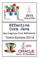 Effective Core Java