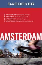Baedeker Reiseführer Amsterdam: Ausgabe 17