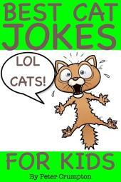 Lol Cat Jokes For Kids