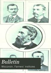 Bulletin: Issue 7