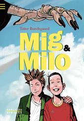 Mig og Milo