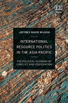 International Resource Politics in the Asia Pacific PDF