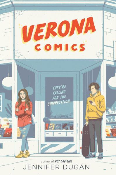 Download Verona Comics Book