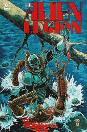 Alien Legion #8