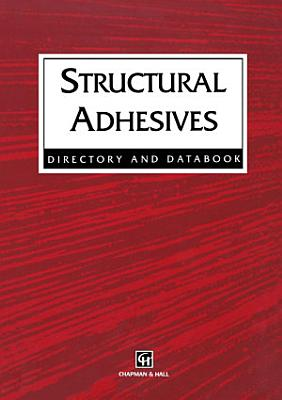 Structural Adhesives PDF