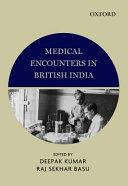 Medical Encounters in British India PDF