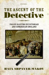 The Ascent of the Detective PDF
