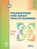 Foundations and Adult Health Nursing PDF