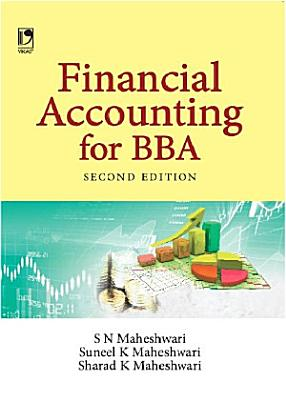 Financial Accounting for BBA  2nd Edition PDF