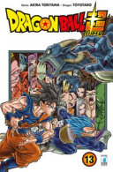 Dragon Ball Super PDF