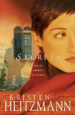 Secrets (The Michelli Family Series Book #1)
