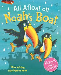 All Afloat On Noah S Boat Book PDF