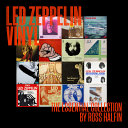 Download Led Zeppelin Vinyl Book