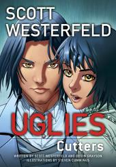 Uglies: Cutters (Graphic Novel)