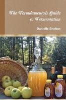 The Fermdamentals Guide to Fermentation PDF