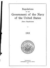 United States Navy Regulations