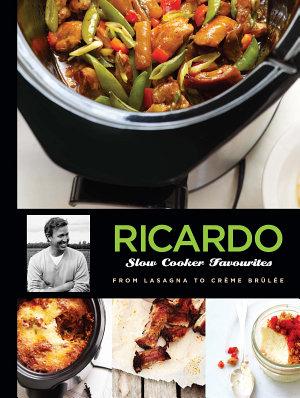 Ricardo  Slow Cooker Favourites