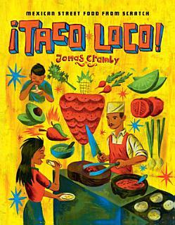 Taco Loco Book