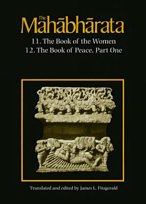 The Mahabharata  Volume 7