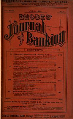 Rhodes  Journal of Banking     PDF