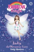 India the Moonstone Fairy PDF