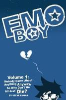 Emo Boy PDF
