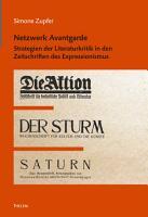 Netzwerk Avantgarde PDF