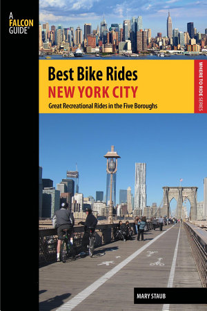 Best Bike Rides New York City PDF