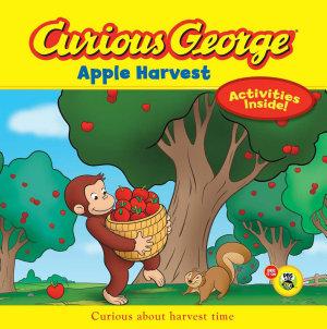 Curious George Apple Harvest