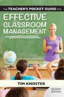 The Teacher s Pocket Guide for Effective Classroom Management