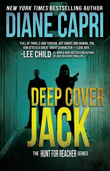 Download Deep Cover Jack Book