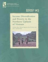 Income Diversification and Poverty in the Northern Uplands of Vietnam