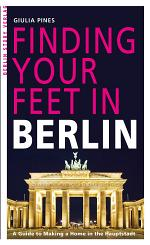 Finding Your Feet in Berlin