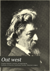 Out West: Volume 18